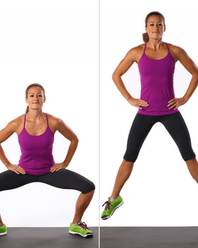 Plyometric Training Basics for weight loss and killer legs