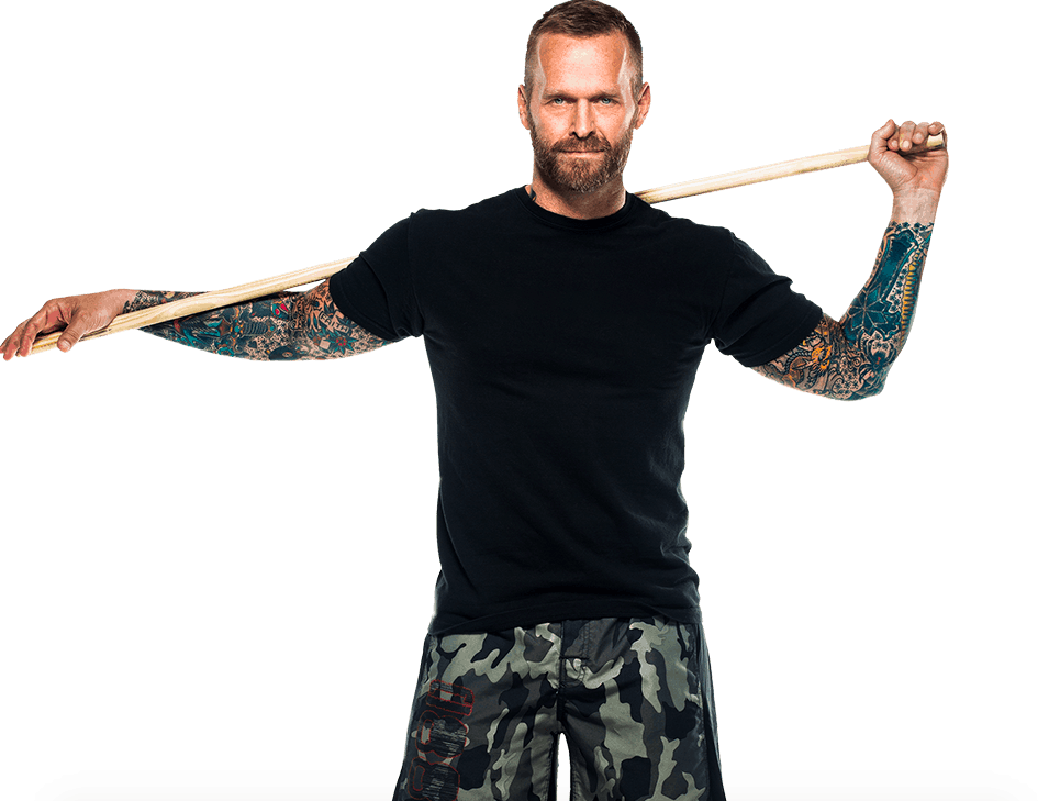 My interview with Bob Harper