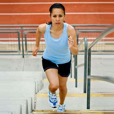 finding your workout personality