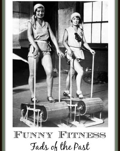 funny fitness fads