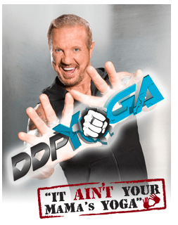 DDP Yoga Review and Giveaway