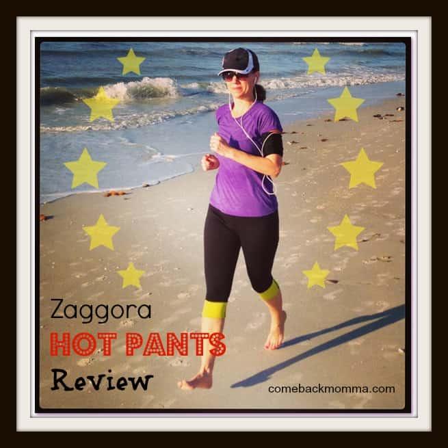 Zaggora Hot Pants Review