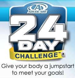 Advocare 24 Day Challenge - Expires June 10