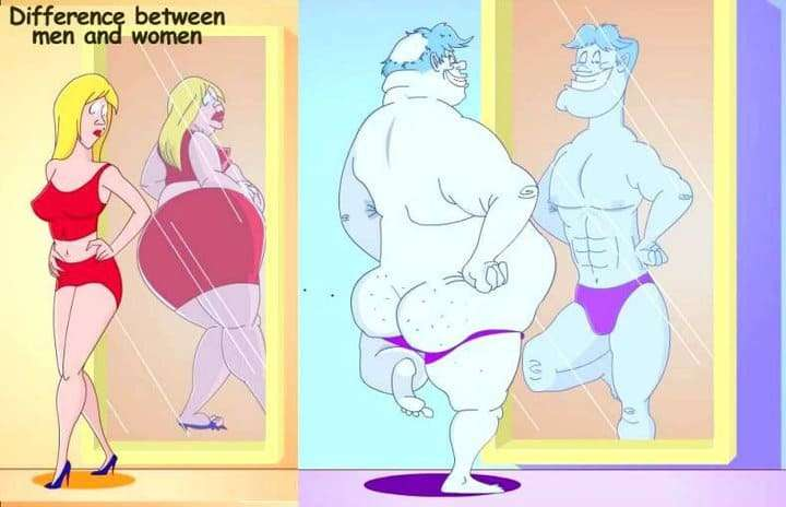 funny fitness on ComebackMomma.com