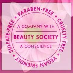 Beauty Society Ad Expires June 22
