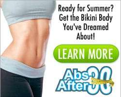 Abs - Ends June 8