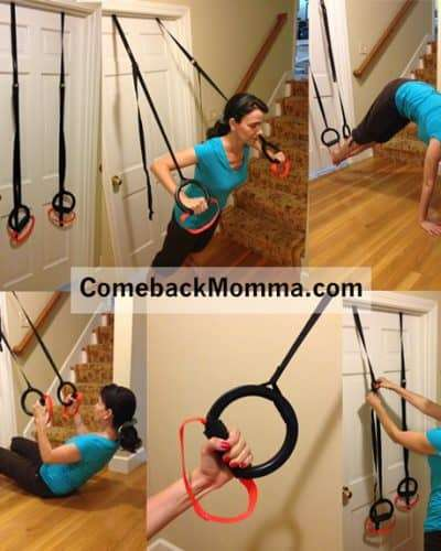 Home Exercise Equipment: Serius Strap Review