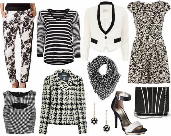 Let's Get Stylish with Fashion Trends for Spring and ...