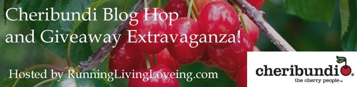 Cheribundi Givewaway and Blog Hop