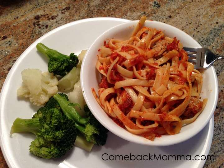 Diet to Go Meal Delivery Service Review