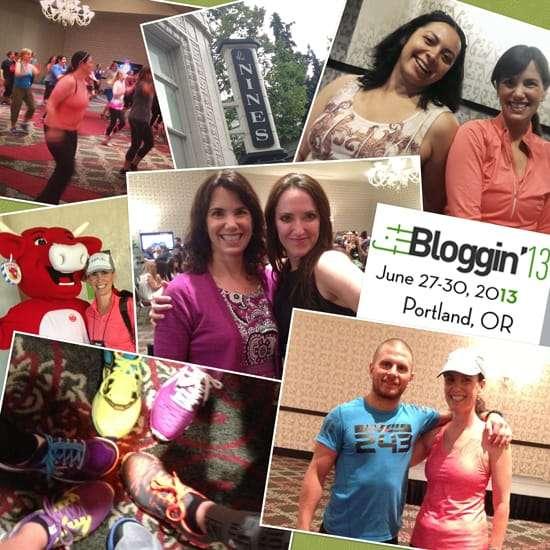 Fitbloggin Social Media Conference