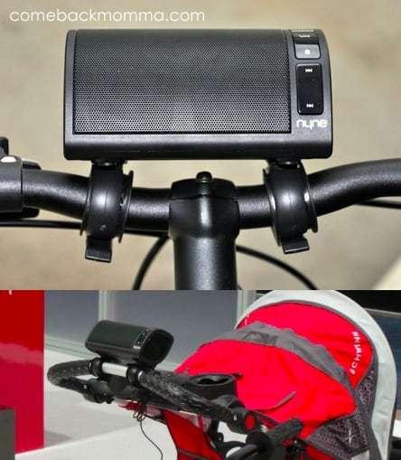bikestroller