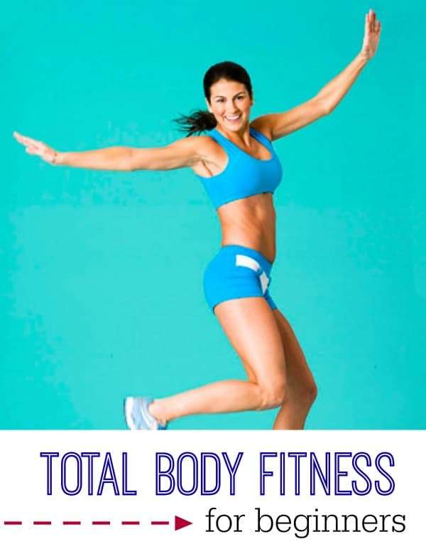 total body fitness for beginners