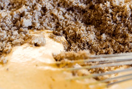 Healthy Dessert: Pumpkin Coconut Custards
