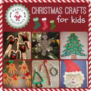 Great Christmas Crafts for Kids