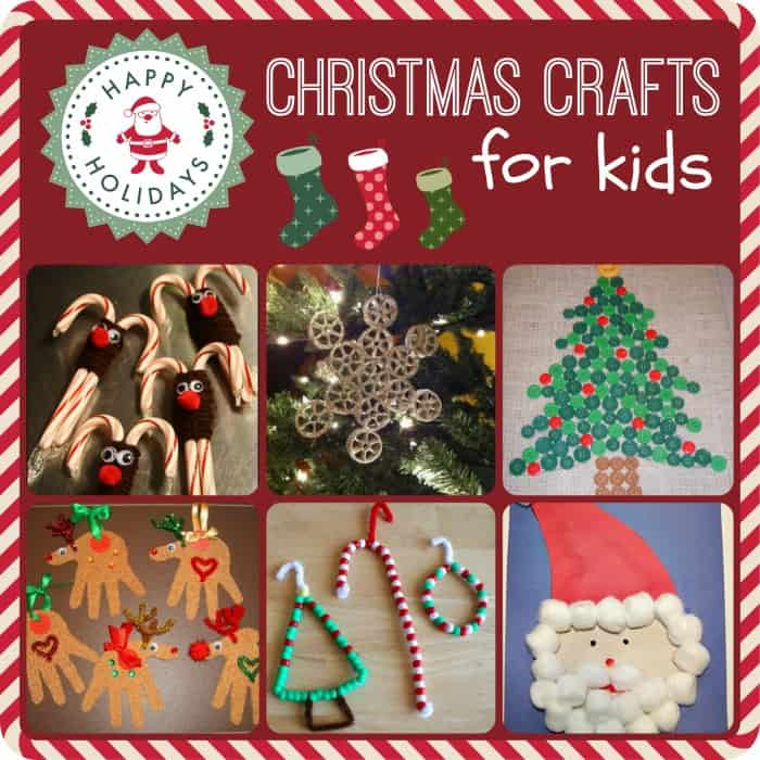 great christmas crafts for kids comeback momma family