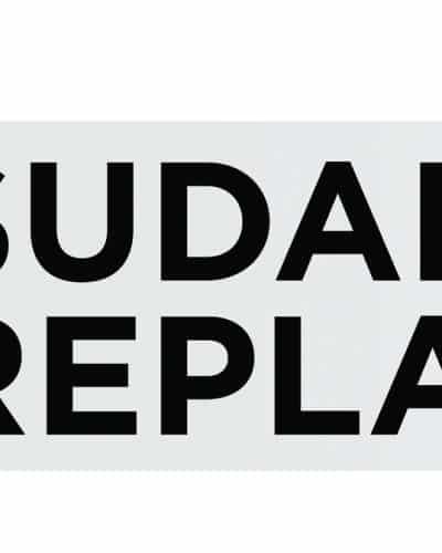 #SUDAFEDREPLAY
