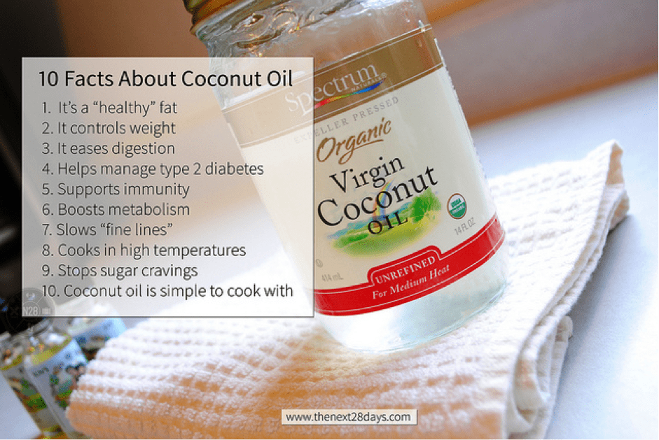 The Paleo Guide to Coconut Oil