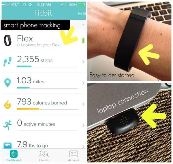 #Fitin14 with Fitbit and FitStudio by Sears