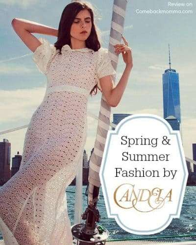 Spring and Summer Fashion by Candela
