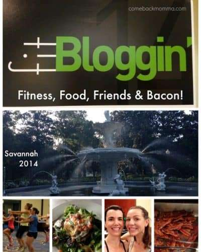 Fitbloggin 14 Recap