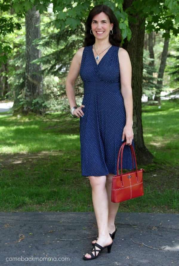 Karina Dresses Frockstar Nation Review and Giveaway