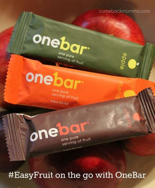 #EasyFruit with OneBar