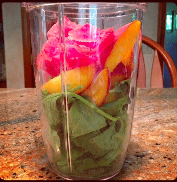 Wordless Wednesday Smoothie Recipes