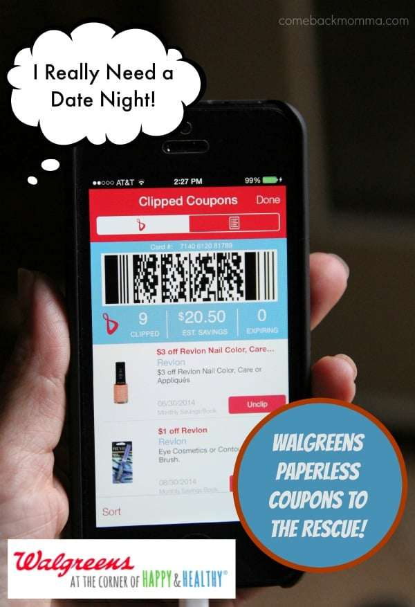 Save with Paperless Coupons at Walgreens #ad #WalgreensPaperless #CollectiveBias
