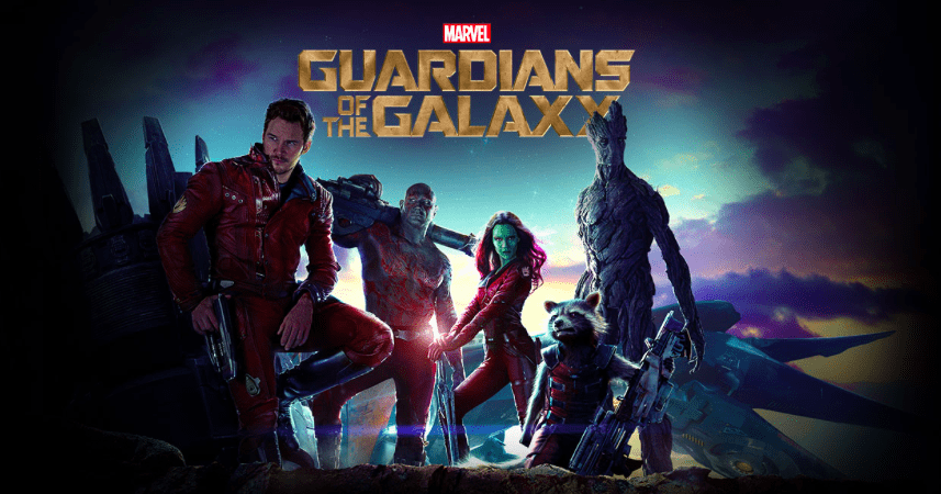 Family Movies Guardians of the Galaxy Review