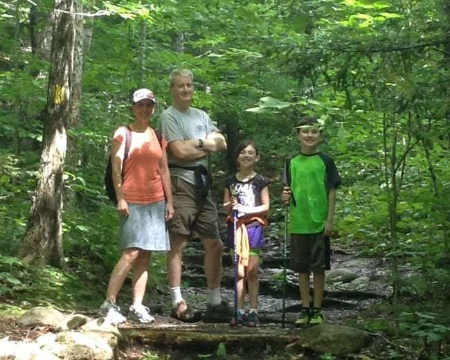 Wordless Wednesday - Family Vacation