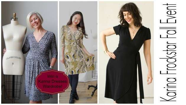 21edc25d48  1000 Fall Giveaway from Karina Dresses
