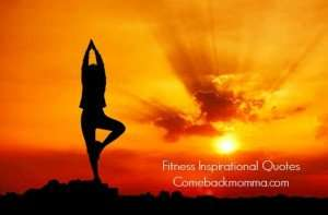 Wordless Wednesday: Inspirational Fitness Quotes