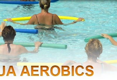 Aqua Aerobics for Beginners