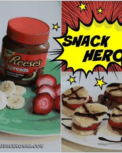 Fun After School Snack Recipe