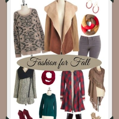 fun fall fashion