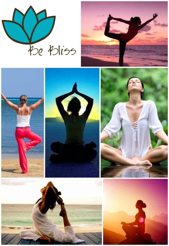 wordless wednesday yoga bliss