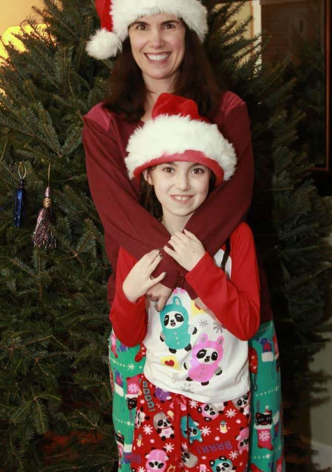 Creating Holiday Memories with Joe Boxer from Kmart