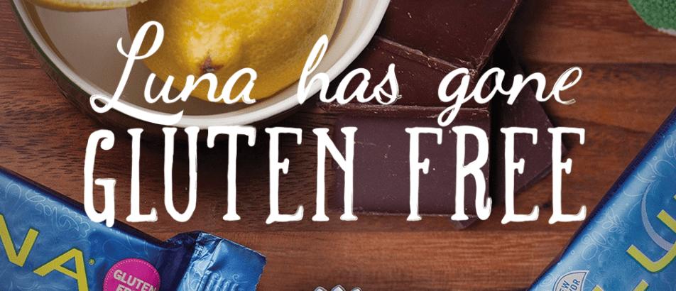 gluten free products at walmart