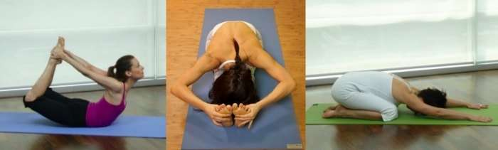 free yoga with Stayfree My Yoga on Gaiam TV