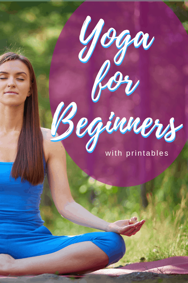 Find Your Zen With Yoga For Beginners
