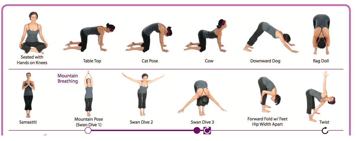 Rare image throughout yoga printable