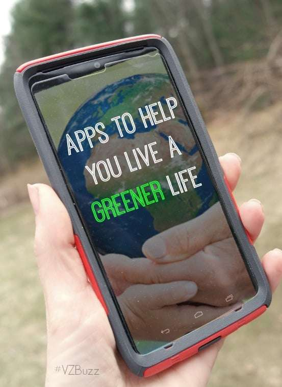 Environmentally Friendly Apps Help you live a greener life