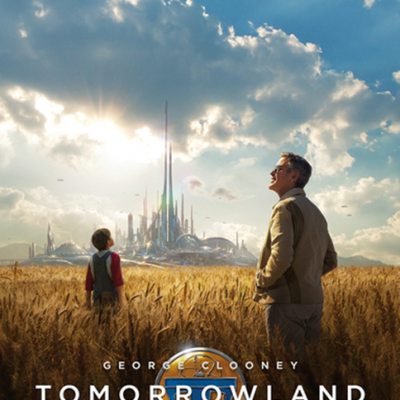 "Disney's Mystery Adventure, ""Tomorrowland"""