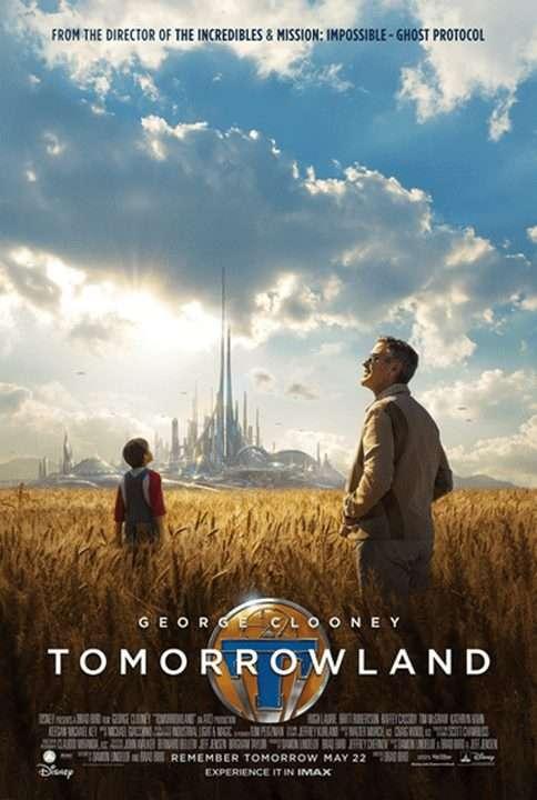 "Disney's Mystery Adventure, ""Tomorrowland"""