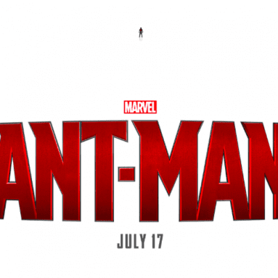 Family Movie Marvels Ant Man