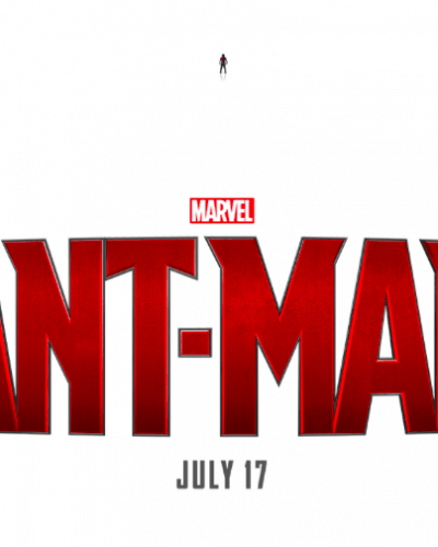 Family Movie Marvels Ant Man