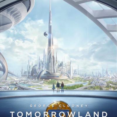 family movie - tomorrowland