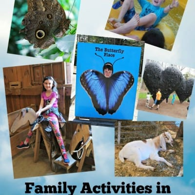 things to do with kids in central mass