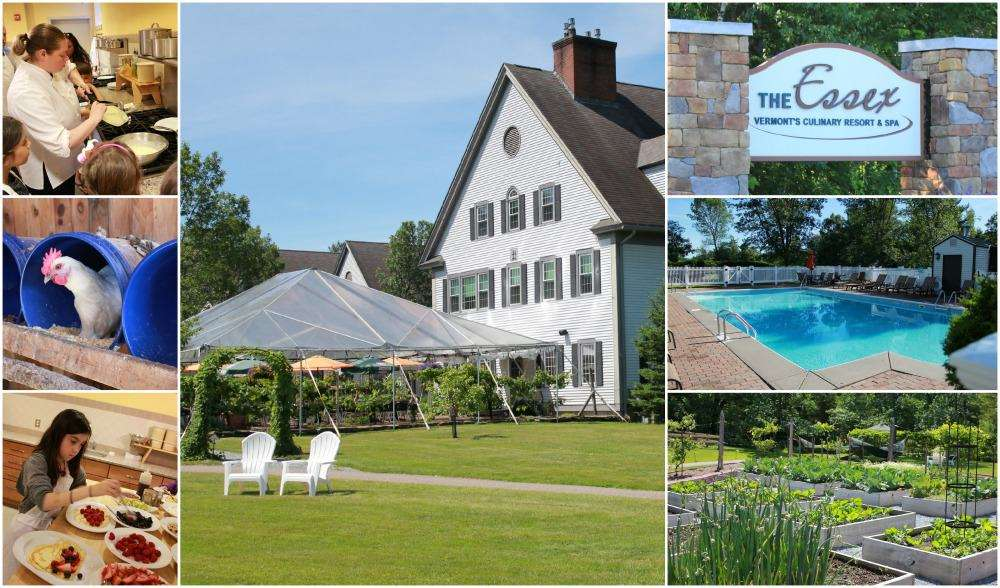 Family Travel The Essex Resort And Spa In Vermont